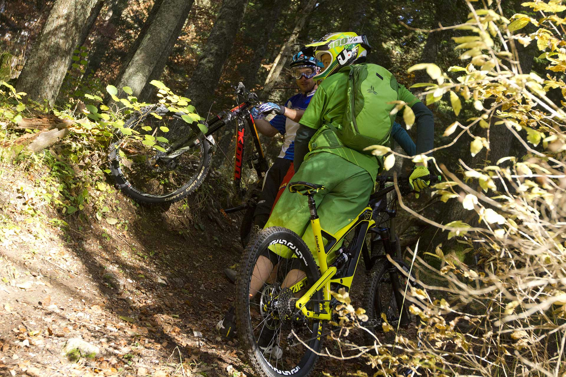 cours-vtt-enduro-chartreuse